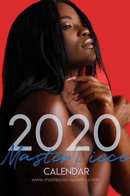 2020 MasterPiece Calendar