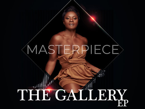 The Gallery EP