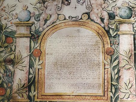 מהי כתובה ומה ההבדל בין כתובה מסורתית לאלטרנטיבית?