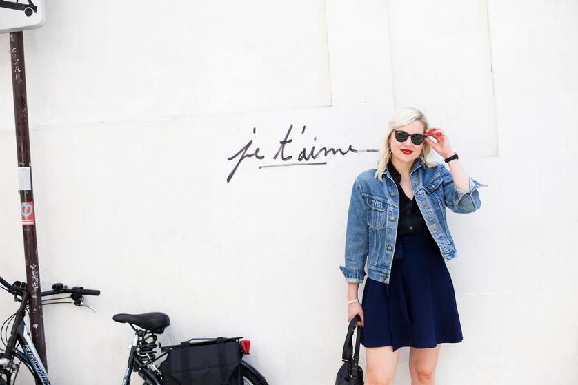 Johanna, Paris 2017