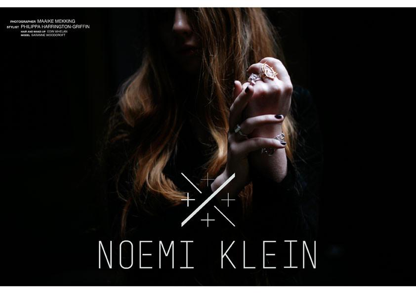 Noemi Klein