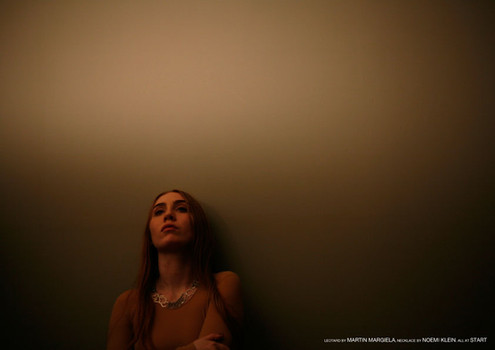 Noemi Klein Campaign film