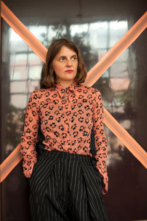 The Lissome: Style Q + A with Noemi Klein