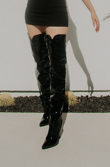 Night Out High Boots