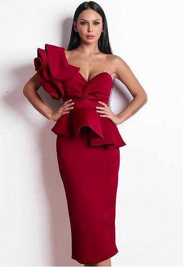 Juliet Cocktail Dress