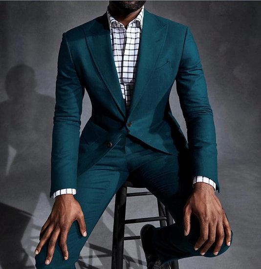 Logan Two-Piece Suit
