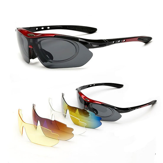 New Cycling Glasses Bicycle Cycling Sunglasses Men/Women