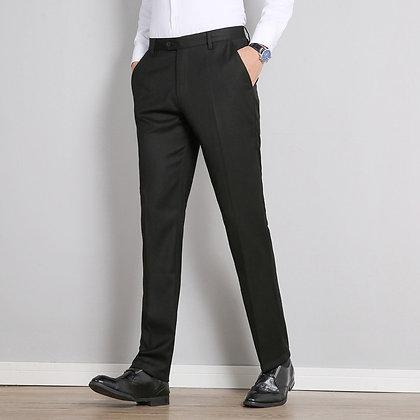 Classic Men Business Pants