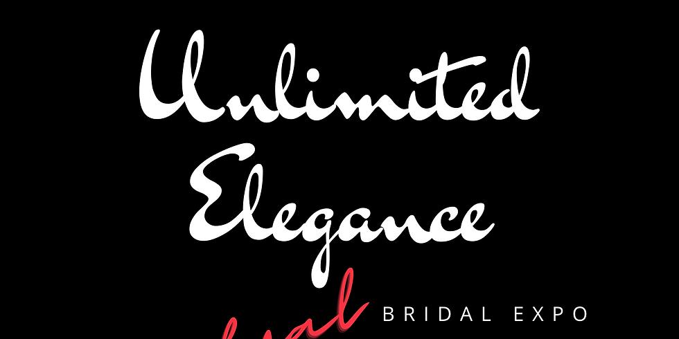 Unlimited Elegance Bridal Expo Virtual Vendor Social Media Promotion