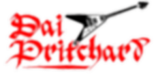 Dai Pritchard logo