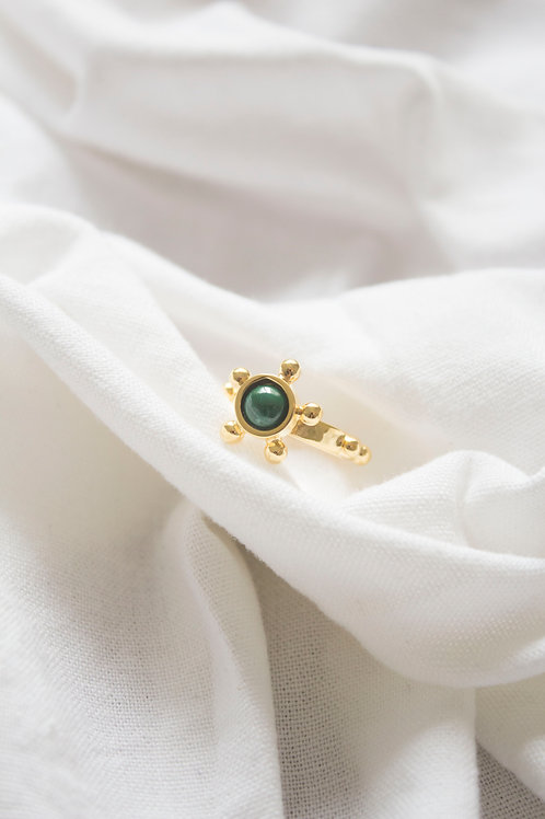 Universe Dots Ring