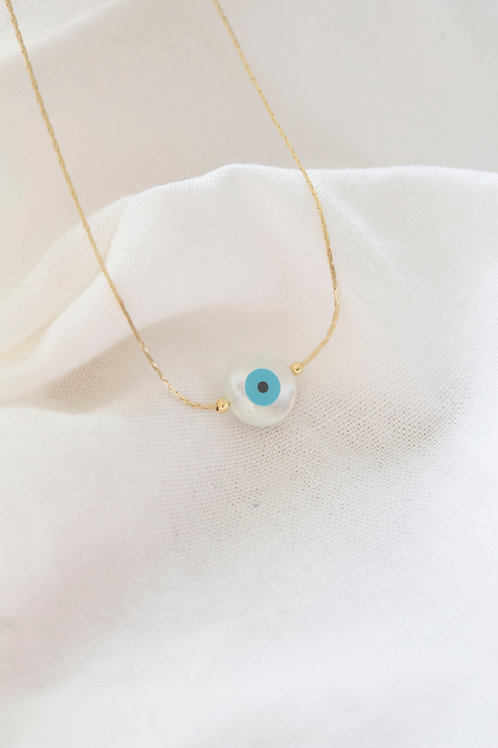 Eye Pearl Chain