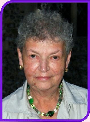 Hazel Kay. All Hallows Whitchurch