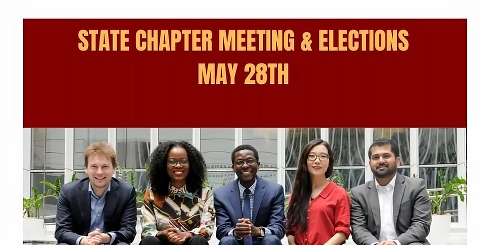 2021 Spring Summit/Chapter Meeting