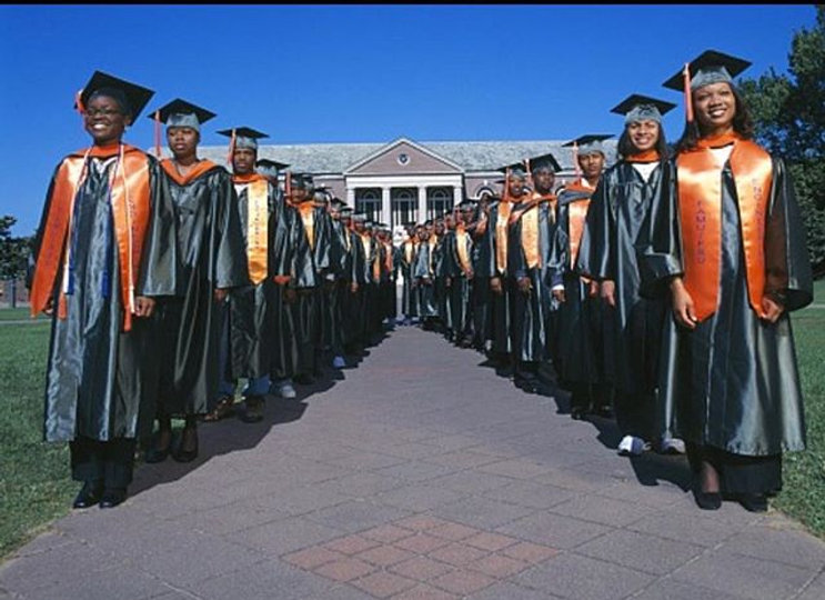 HBCU Facts_ 40% of all black congression