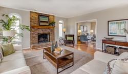 Interior Real Estate Photo
