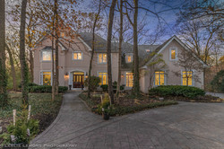 Real Estate Photography Twilight