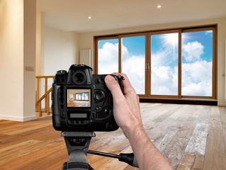 4 Reasons You Shouldn't Take Your Own Real Estate Photos