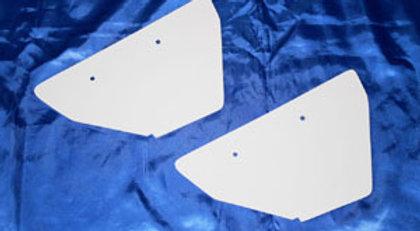 Type-D翼端板 デュアルウイング Type2用
