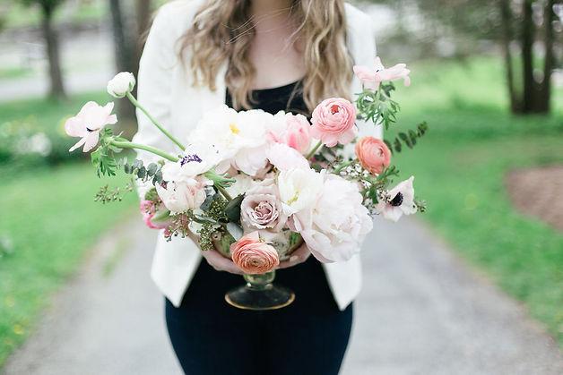Twig & Twine Spring Florals