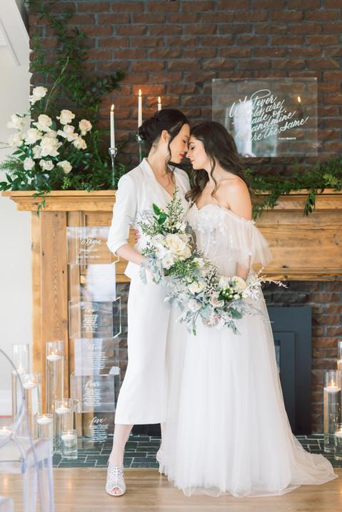 Brides x2
