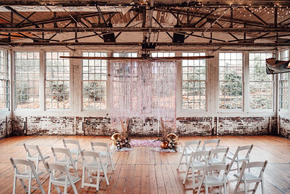 Connecticut top wedding venue