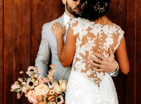 Coronavirus and Your Wedding Gown