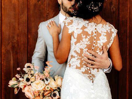 Coronavirus and Your Wedding Gown