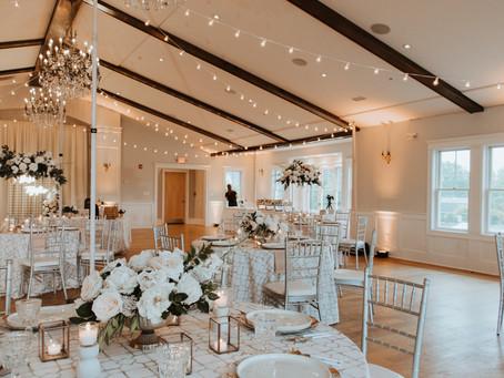 Wedding Table Decor: Designing Unique & Memorable Wedding Tablescapes