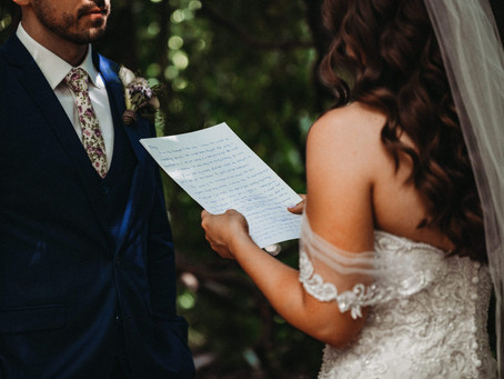 Choosing Between a First Look and an Aisle Reveal