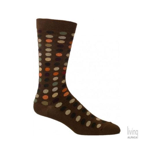 Dots To Dots, herre sokk