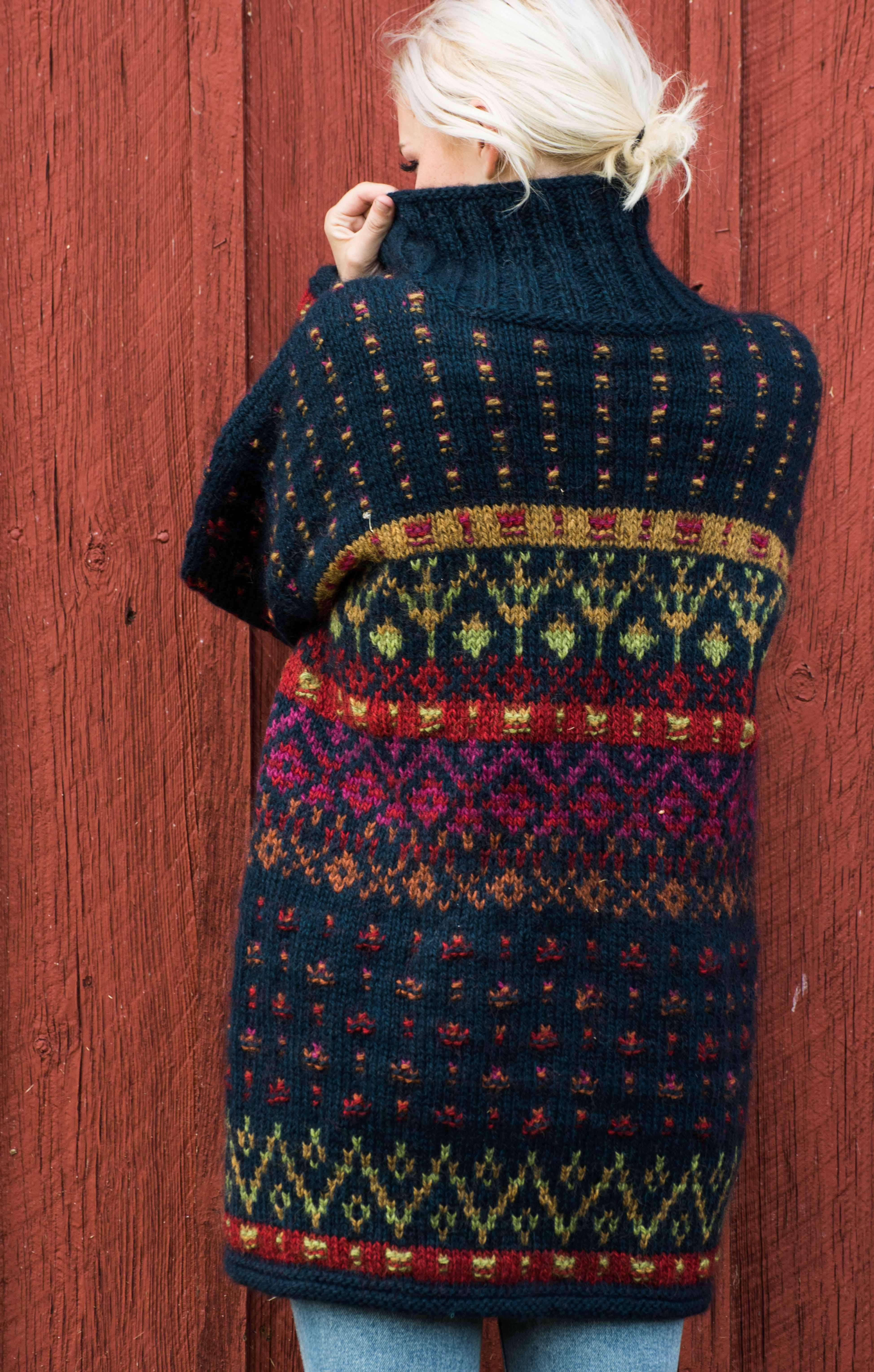 DSC_2517Fridas meksikanske jakke
