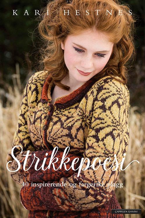 SUPERTILBUD Strikkepoesi og Designguide for strikkere