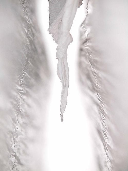 Silverrado, grå hvit