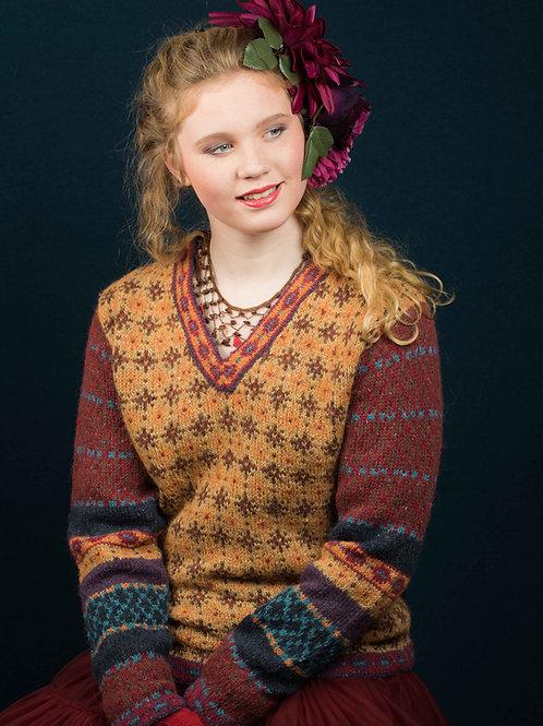 KH Frida 104 Fridas favoritt genser