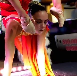 Circus-Entertainment-DanceCircus