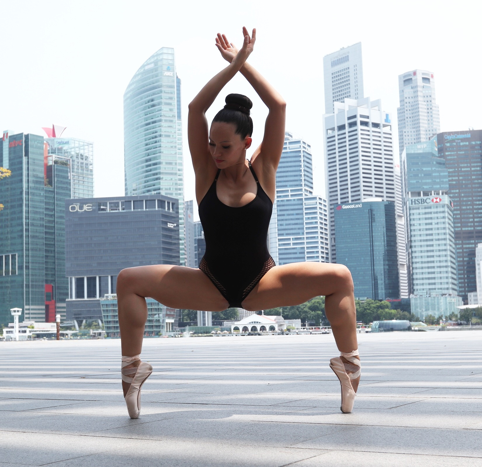 1:1 Stretch & Pilates