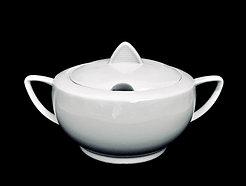 Thun LEA polévková mísa 2700ml, bílá 2. jakost
