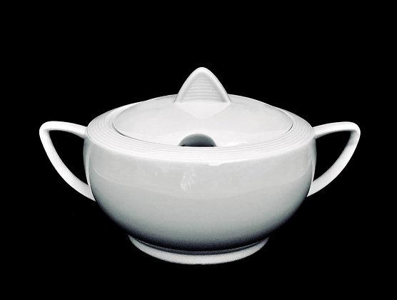 Thun LEA polievková misa  biela 2700ml, 2. akosť