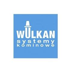 Wulkan - systemy kominowe