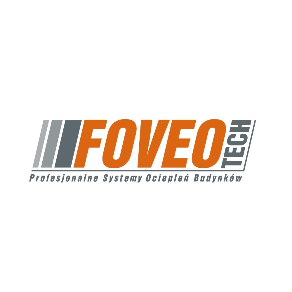 Foveo-tech - tynki i farby zewnętrzne