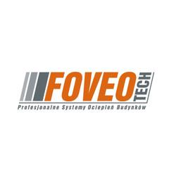 FoveoTech - profesjonalny system ociepleń budynków