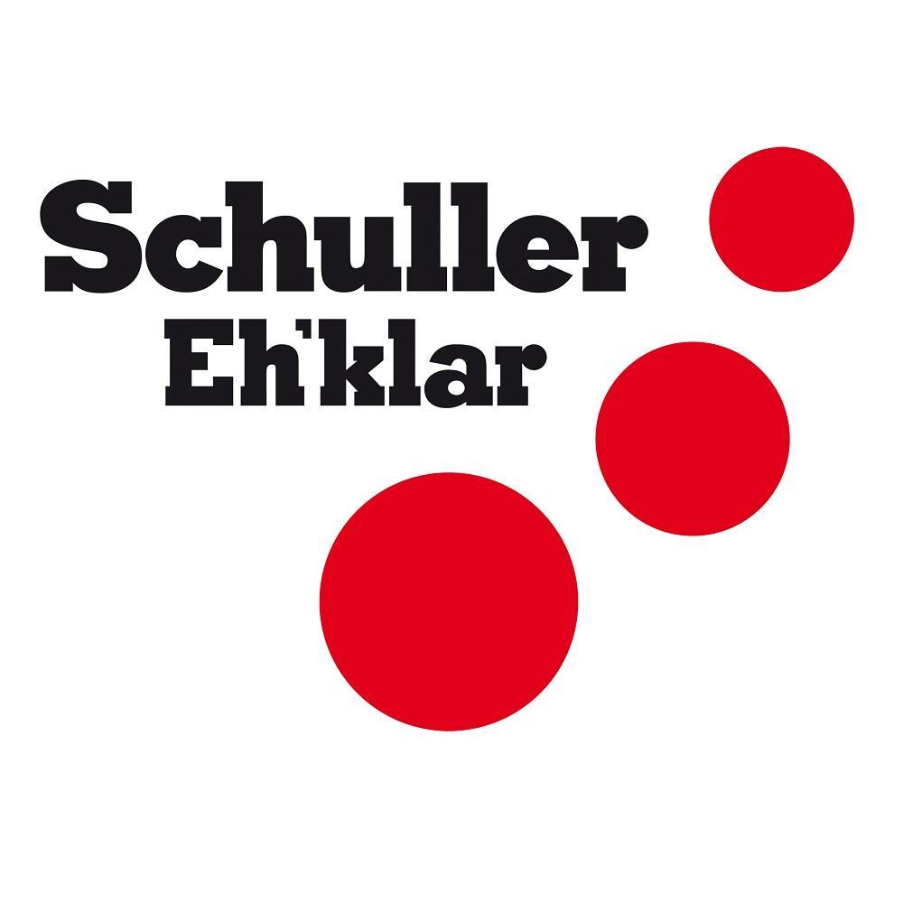 Schuller - narzędzia, BHP
