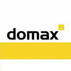 Domax - zamocowania, wkręty ciesielskie