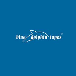 Blue dolphin - taśmy malarskie i tynkarskie