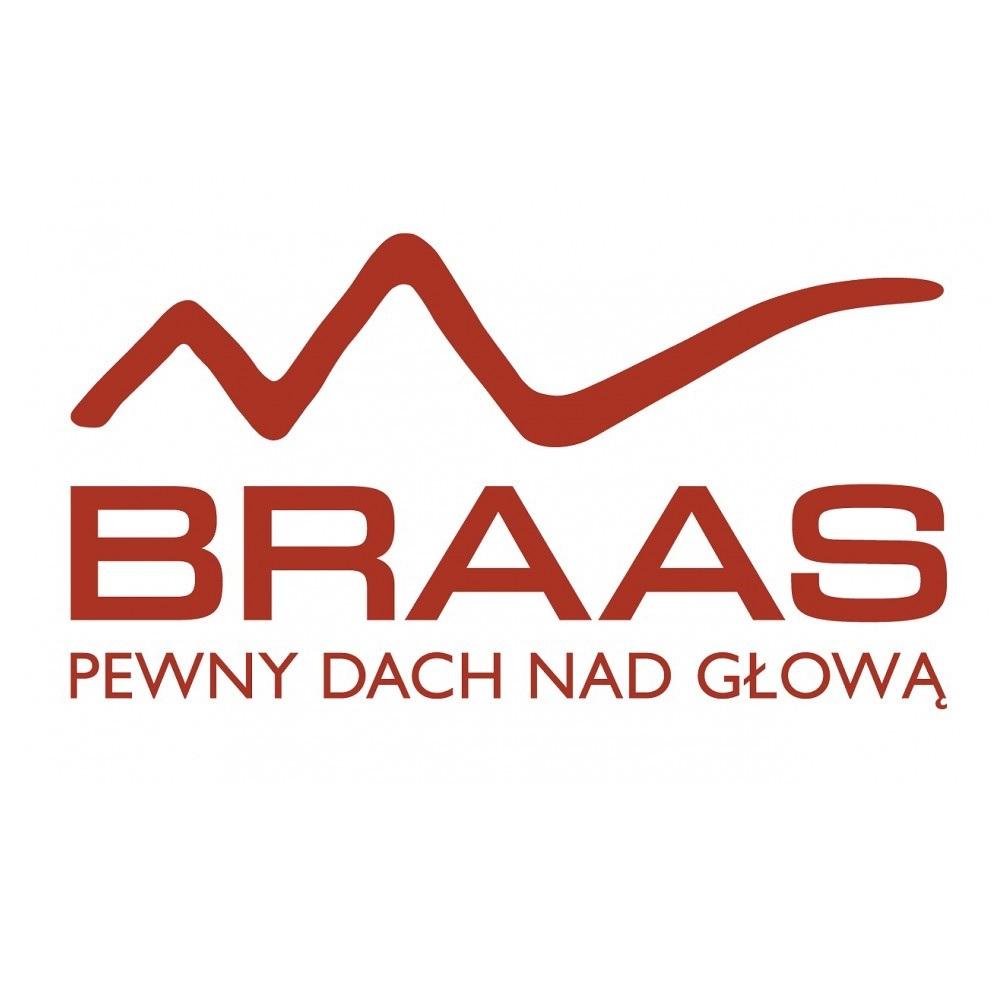 Braas - Dachówka ceramiczna, dachówka betonowa