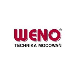 Weno - technika mocowań, kołki