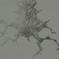 Zeichnung 5