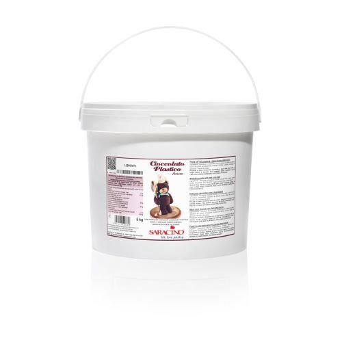 Saracino Modelling Chocolate - 5 kg