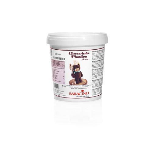 Saracino Modelling Chocolate - 1 kg